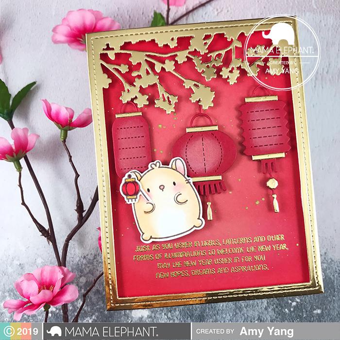 Mama Elephant Sakura Lanterns에 대한 이미지 검색결과