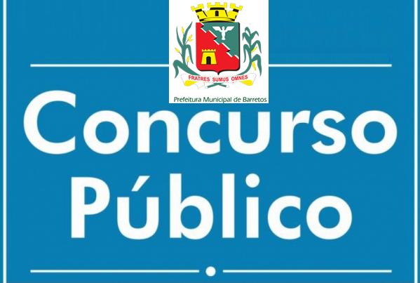 Concurso Prefeitura de Barretos-SP (ESF) 2018