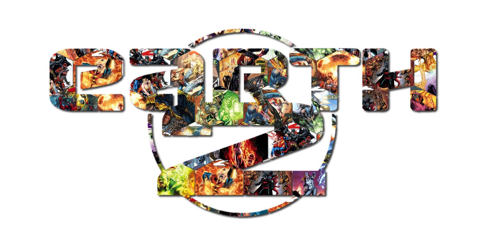 Earth 2 Vol.1 [DC] [Español]