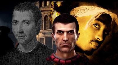 Maquiavelo. Realismo maquiavélico