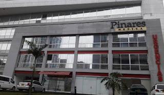 Citas Medicas Clinica Megacentro Pinares Pereira