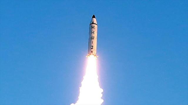 """""""Lanzamiento del misil norcoreano fue para contrarrestar a EEUU"""""""