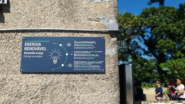 No Tour Ecológico do Bondinho você conhece o compromisso  da empresa com a sustentabilidade
