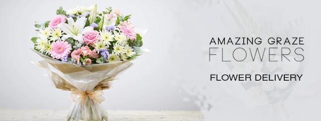 online flower service provider