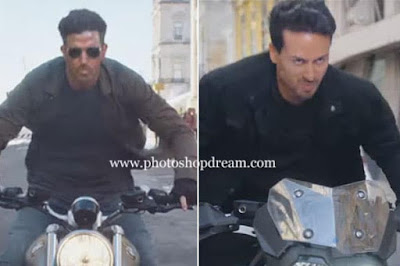 War Movie, Hrithik Roshan Vs Tiger Shroff, Vaani Kapoor, Releasing 2 Oct