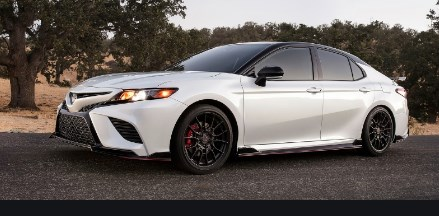 2021 Toyota Camry Review Interior Photo Gallery