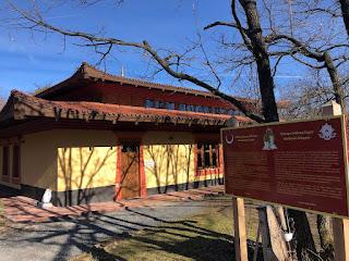Zalaszántó Meditációs Központ