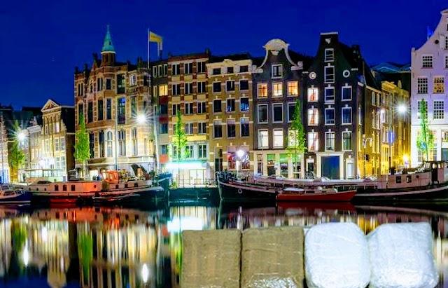 Crece la preocupación en Países Bajos ante las amenazas del narcotráfico a funcionarios