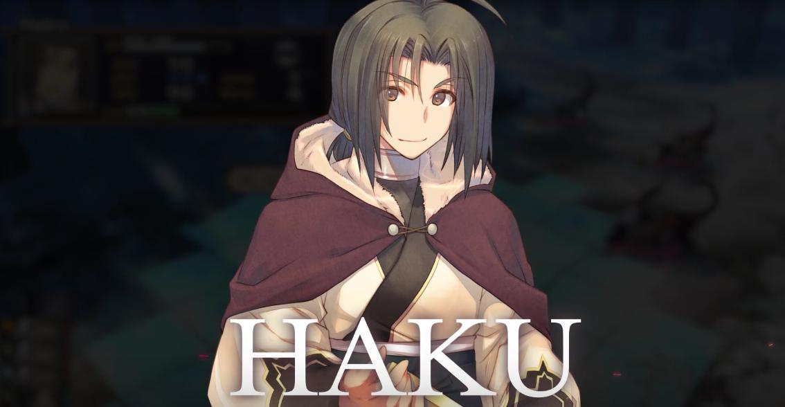 Utawarerumono: Mask of Deception presenta a Haku en nuevo tráiler y dos personajes descargables 1