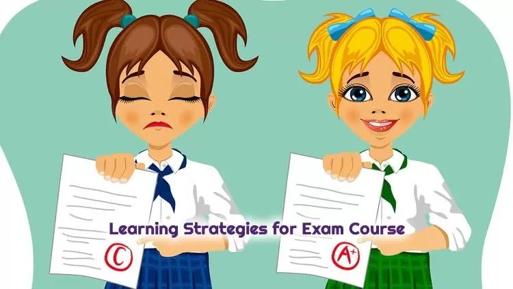Learning Strategies for Exam - Brain Training, Improve Memory