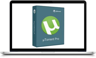 µTorrent Pro 3.5.5 Build 45341 Full Version