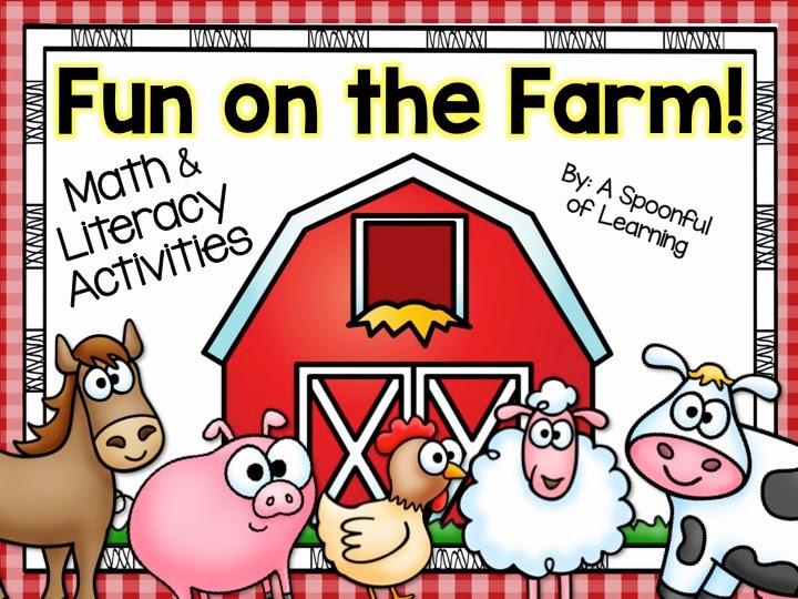 Fun on the Farm! Part Two