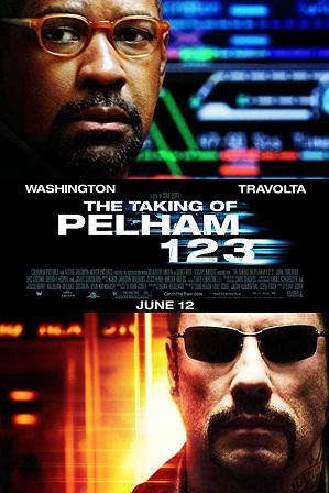 The Taking of Pelham 123 (2009) 350MB Full Hindi Dual Audio Movie Download 480p Bluray Free Watch Online Full Movie Download Worldfree 9xmovies