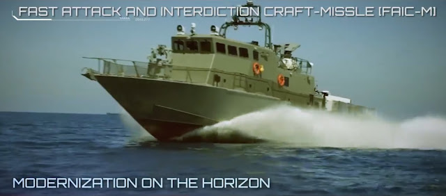 Fast Attack Interdiction Craft - Missile (FAIC-M) Acquisition Project of the Philippine Navy