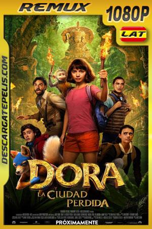 Dora y la ciudad perdida (2019) 1080p BDRemux Latino – Ingles