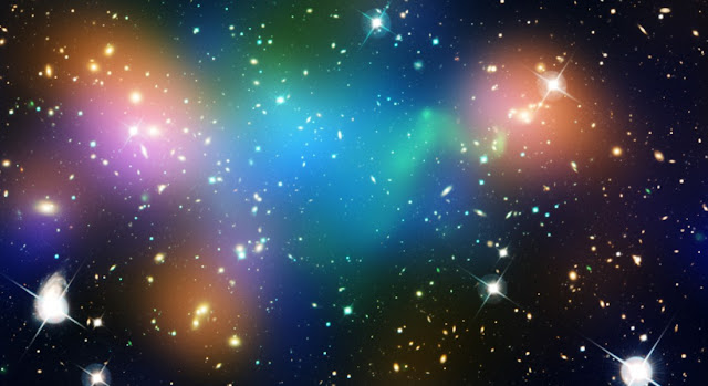 New study sews doubt about the composition of 70 percent of our universe