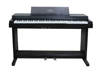 đàn piano điện Yamaha Clavinova CLP-200