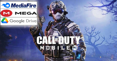 Call Of Duty Mobile Download Apk+Obb । COD Mobile Download Latest Version