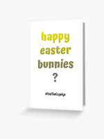 Happy Easter Bunnies ? #EndTheCageAge