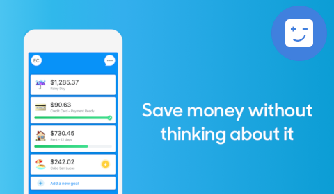 Digit – Save money without thinking about it