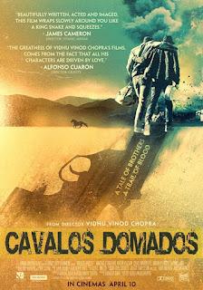 Cavalos Domados – Legendado (2015)
