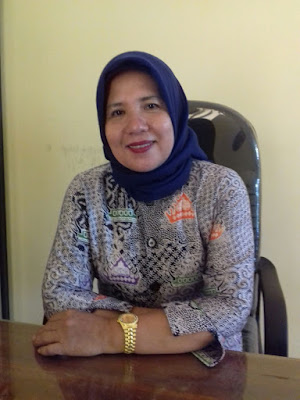 Gunakan Dana Desa, Pembangunan di Desa Labuhan Ratu Lampung Timur Terealisasi Dengan Baik