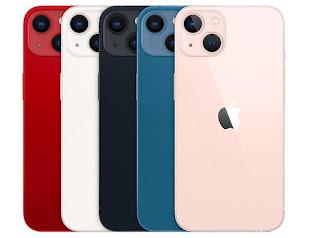 ايفون Apple iPhone 13