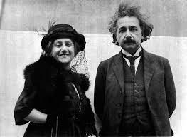 Biografia de Einstein
