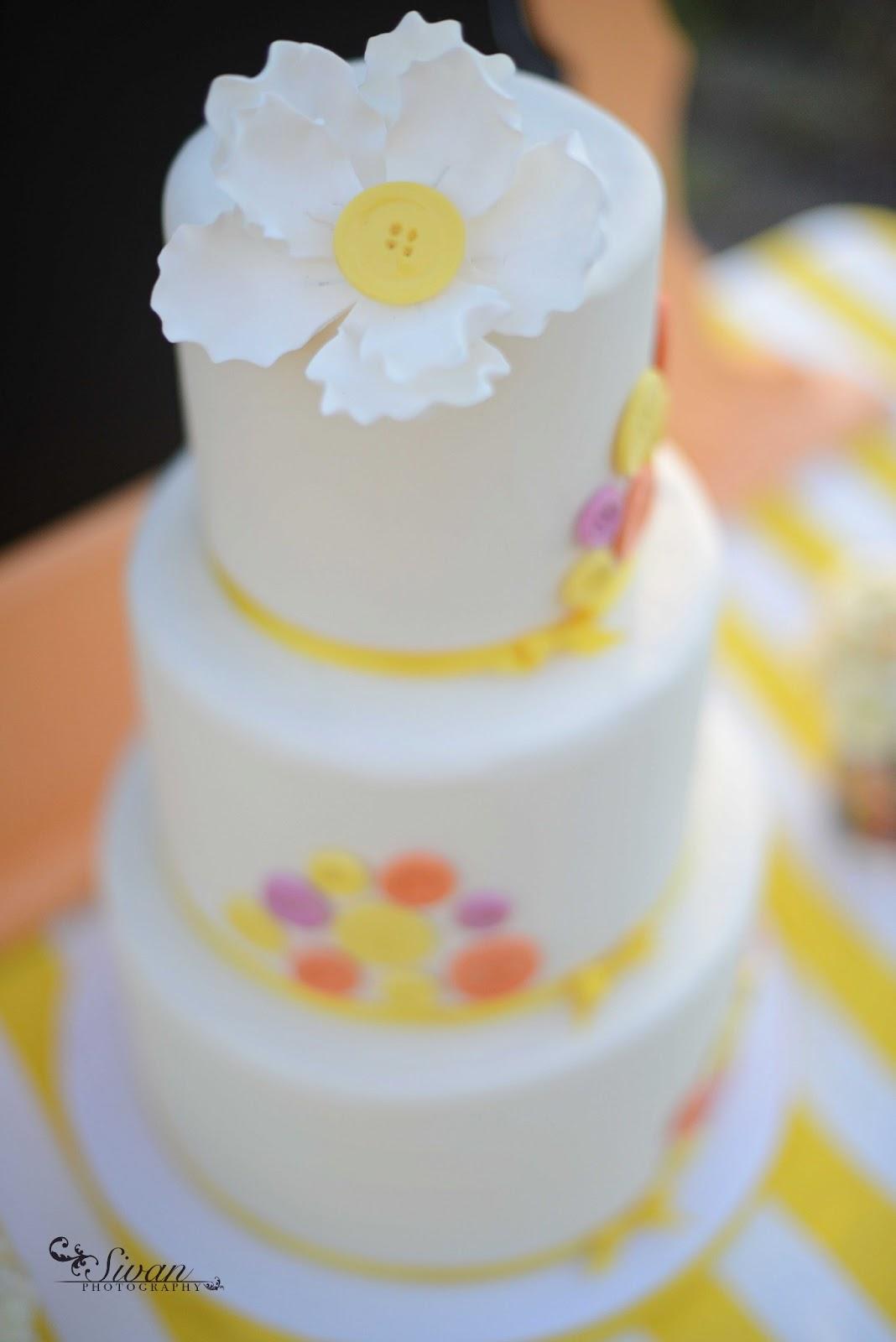 Wedding Cake Bakeries In Orlando Fl