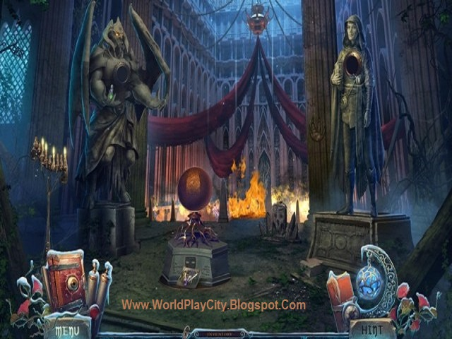 windows Witches Legacy 11 � Rise of the Ancient CE full version pc game free download