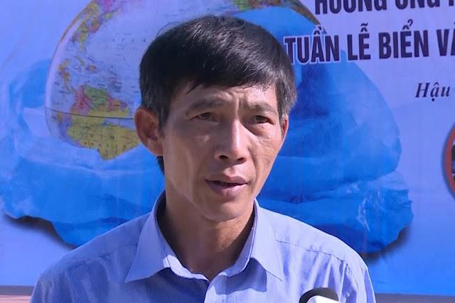 Thanh Hoá: Bắt Phó Chủ tịch UBND huyện Hậu Lộc tội đánh bạc