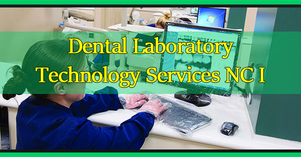 Is there a good online school to become a dental lab technician?