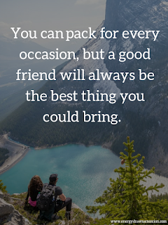 30 Travel Quotes With Friends