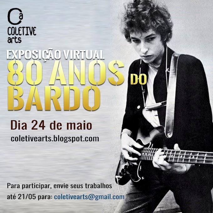 EXPOSIÇÃO 80 ANOS DO BARDO