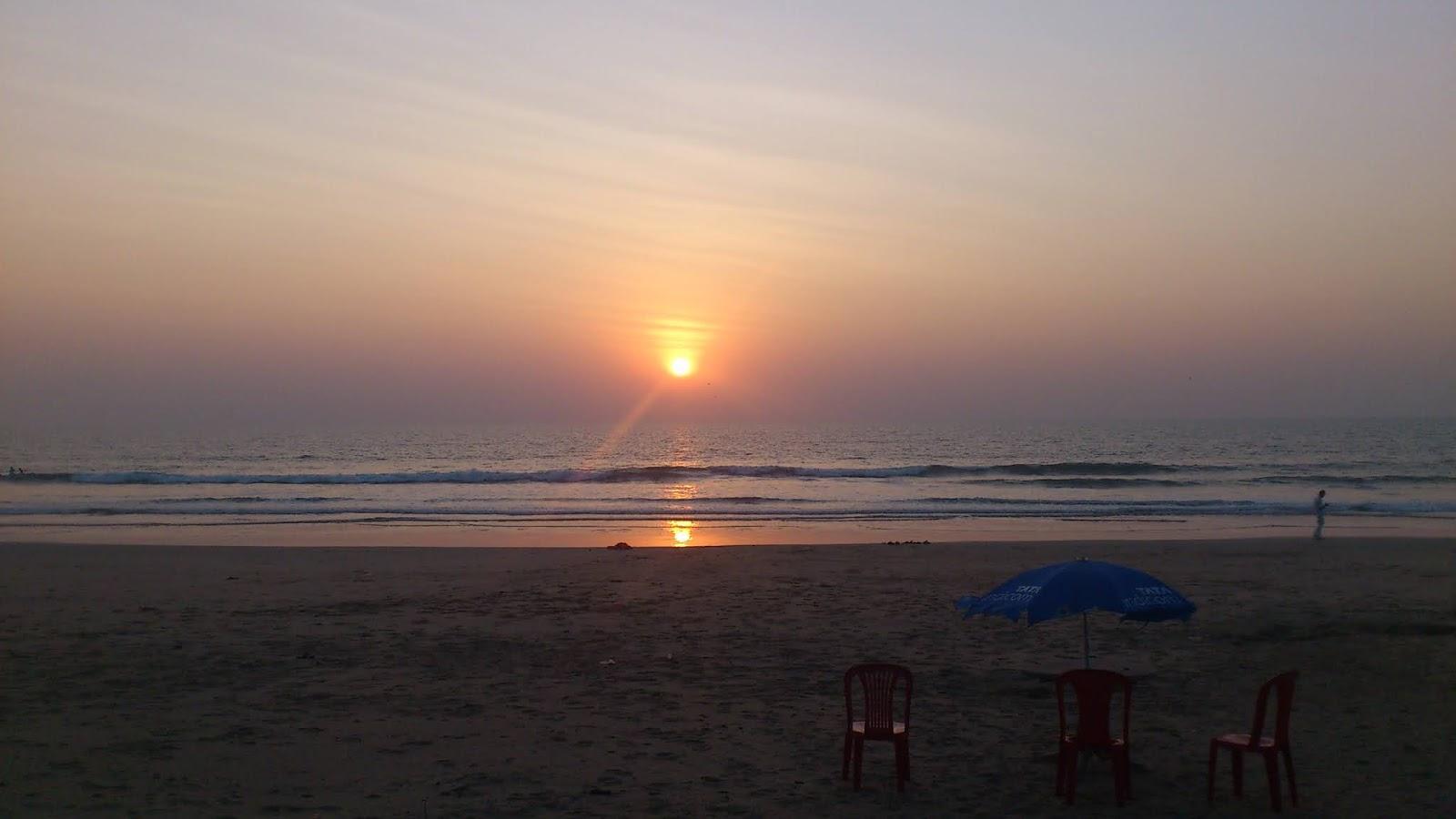 Best 5 Beaches of Maharashtra