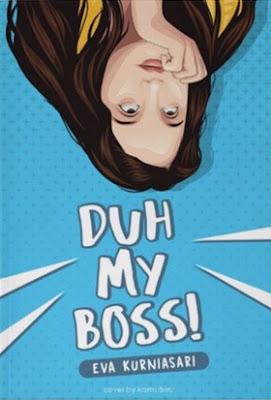 Duh My Boss! by Eva Kurniasari Pdf