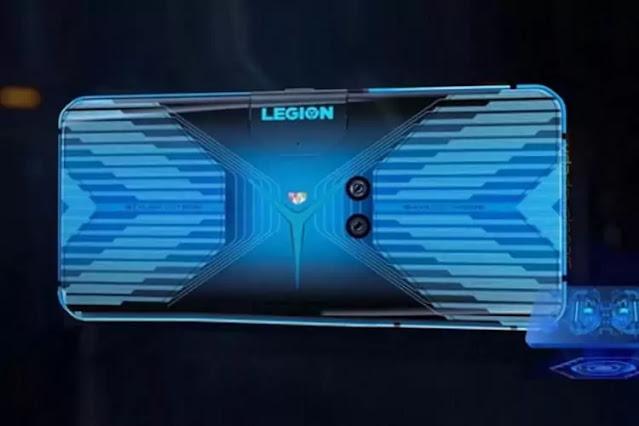 Lenovo-Legion-Gaming-Phone-July-22-Launch-Date
