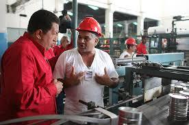 Construir la unidad de la clase obrera en torno al proyecto revolucionario y bolivariano liderado por el Comandante Eterno Hugo Chávez