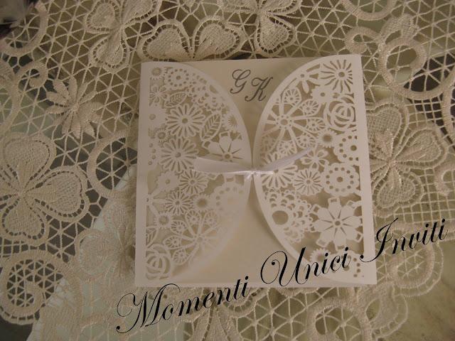966839_264438990369605_852099234_o Partecipazione collezione PurezzaColore Avorio Colore Bianco Partecipazioni intagliate