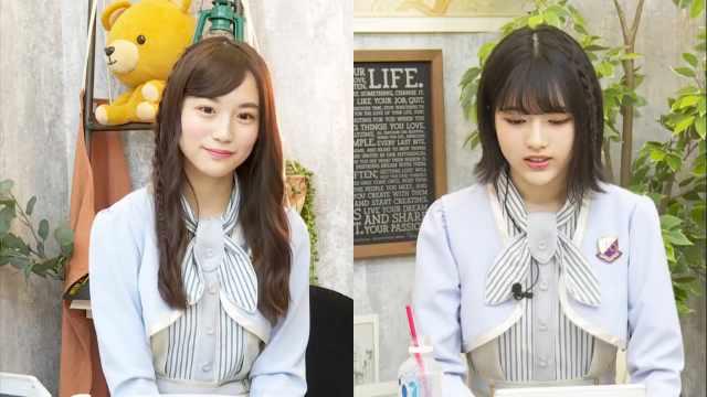 Sayaka Kakehashi & Runa Hayashi