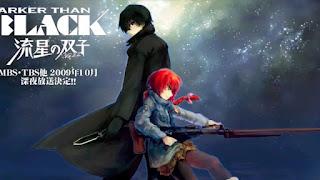Darker than Black: Ryuusei no Gemini – Todos os Episodios