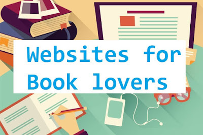 top websites for book lovers