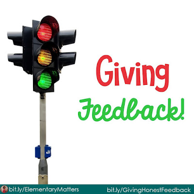 How do you give feedback? This post explains the importance of giving honest feedback, and how it can be done quickly and easily.