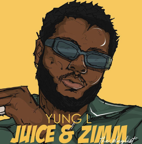 Yung L – Too Much Ft. Vanessa Mdee (Mp3 Download