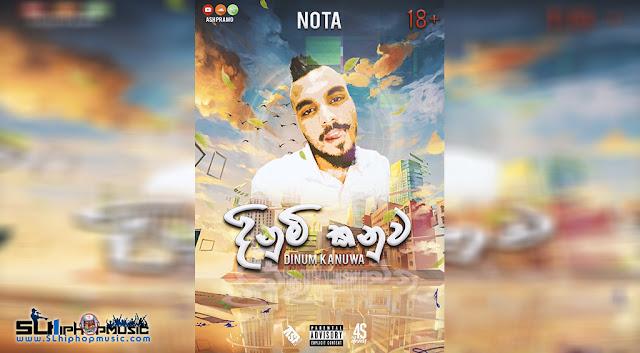 Music Video, Nota, Sinhala Rap, sl hiphop,  Ash Pramo