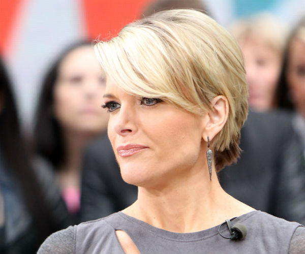 Megyn Kelly Wants To Know Why Blackface Isn T Allowed On