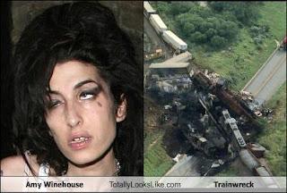 Amy Winehouse Dead - Celebrity Name