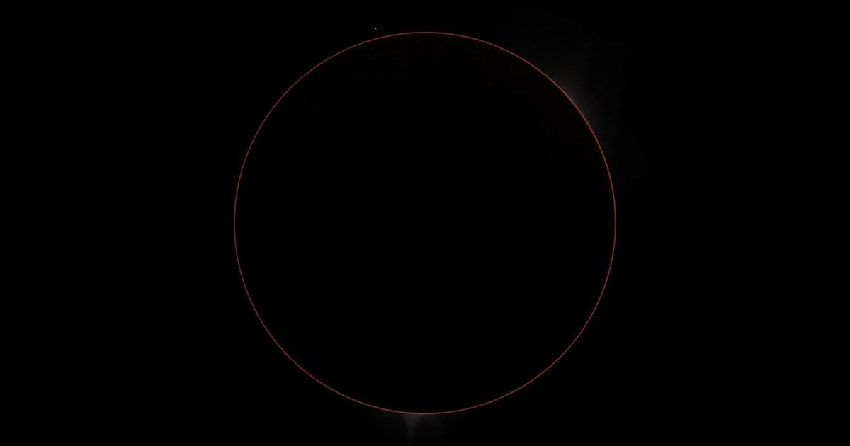 Beyond Earthly Skies: A Venus-Mass Planet Orbiting a Brown ...