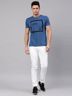 Beyaz renk pantolon kombin