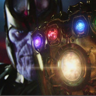 Who is the keeper of the Time Stone?